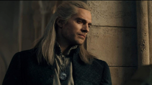 Henry Cavill es el protagonista de 'The Witcher'