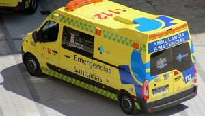 Heridas dos mujeres de 86 y 52 años tras ser atropelladas en Zamora