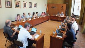 Hi haurà un total de 15 conselleries amb responsabilitats en àrees de gestió, durant el present mandat