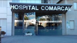 Hospital Comarcal d'Amposta