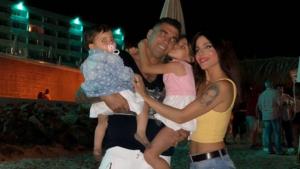 Hoy es el cumpleaños de la hija de José Antonio Reyes