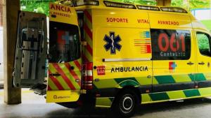 imagen de archivo 061 Cantabria