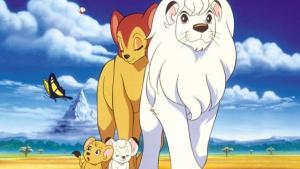 Imagen de 'Kimba, el león blanco' (1965-1980)