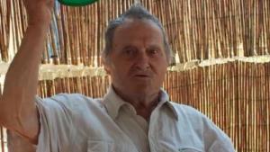 Imatge de l'home que ha desaparegut al Creixell