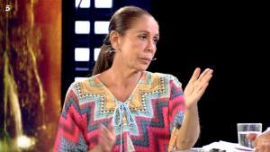 Isabel Pantoja es traslladarà a viure a Madrid