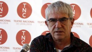 Joan Ollé carrega contra Puigdemont