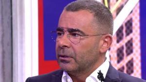 Jorge Javier desvela como vivió la entrevista con Isabel Pantoja