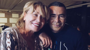 Jorge Javier no quiere que Mila abandone 'Sálvame'