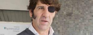 Juan José Padilla ha sido operado debido a una infección