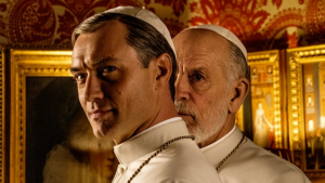 Jude Law en 'The New Pope'