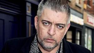 Karl Shiels, actor y productor reconocido en toda Irlanda