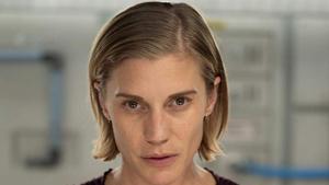 Katee Sackhoff en 'Otra Vida'