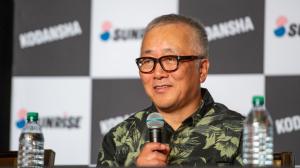 Katsuhiro Otomo, padre tanto del manga como del anime de 'Akira'
