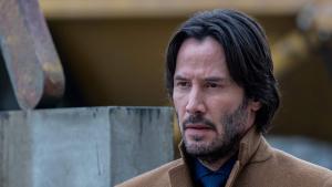 Keanu Reeves sería perfecto para el personaje de 'Moon Knight'