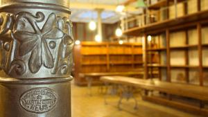La botiga de la Casa Navàs declarada Bé Cultural d'Interès Nacional