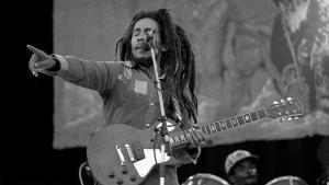 La causa de la muerte de Bob Marley