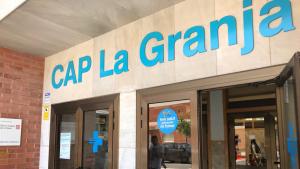La consellera de Salut ha anunciat la futura ampliació del CAP aquest divendres en una visita institucional