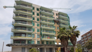 La construcció de nous habitatges creix més d'un 80% a les comarques de Tarragona el 2018