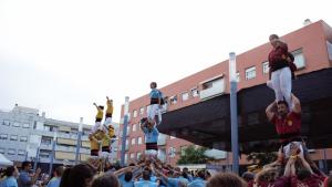 La diada del barri Miramar de Vila-seca comptarà amb tres colles de la demarcació
