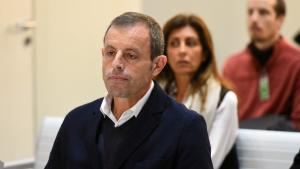 La fiscalia ha reduït la sol·liciud de penes als sis acusats