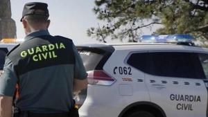La Guardia Civil busca al autor o autores