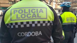 Imagen la policia local cordoba
