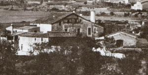 La masia de Ca n'Aurell