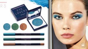 La nueva colección de maquillaje 'Eye Lovers' de Mercadona