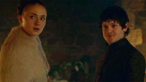 La polémica escena entre Sansa y Ramsay Bolton en 'Juego de Tronos'