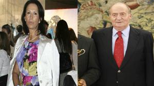 La polémica sobre una relación entre Marta Gayá y el rey Juan Carlos no hace más que crecer.