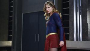 La protagonista de 'Supergirl' ya no llevará falda
