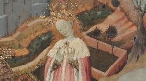 La Reina Margarida