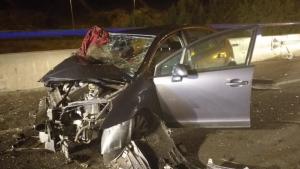 L'accident de trànsit a tingut lloc a Vilafranca del Penedès