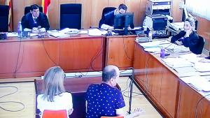L'acusat del crim de Riudecanyes nega els fets