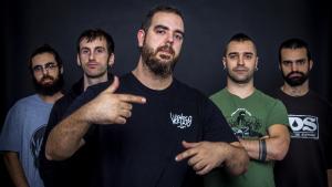 Lágrimas de Sangre arriben amb Smoking Souls presentant el seu nou àlbum, 'Vértigo'.