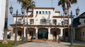 L'Ajuntament de Roda de Berà, en una imatge d'arxiu.