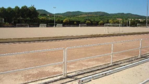 L'Ajuntament del Vendrell adjudica la redacció del projecte de remodelació de la pista d'atletisme