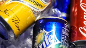 Las 15 marcas de refrescos más vendidas