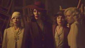 'Las Chicas del Cable' demostrarán su valía como mujeres en esta última temporada.