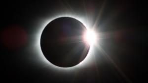 L'eclipsi solar total és l'esdeveniment més important de l'any