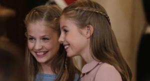 Les dues germanes estaran tot el juliol als Estats Units