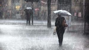 Les pluges regaran tot Catalunya de nit i matinada
