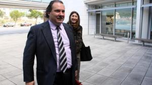 L'exalcalde Daniel Masagué anirà a judici pel cas que investiga el pàrquing Filadors.