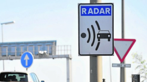 Los 'radares en cascada' ya han sido probados en Navarra esta Semana Santa