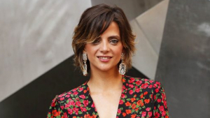 Macarena Gómez, de 'La que se avecina', pondrá voz a la villana de 'Angry Birds 2'