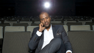 Malcom D. Lee sustituye a Terrence Nance como director