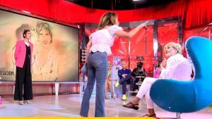 María Patiño indignada con Chelo