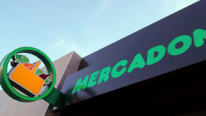 Mercadona és el supermercat líder en vendes a Espanya