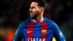 Messi ha demanat perdó per la imatge «lamentable» que va donar el Barça contra el Liverpool