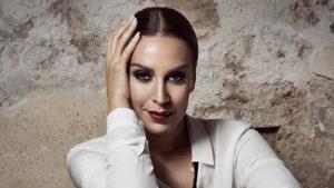 Mónica Naranjo se desnuda para sus seguidores
